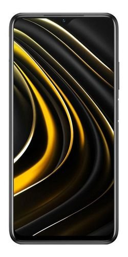 Xiaomi Pocophone Poco M3 Dual Sim 64 Gb Power Black 4 Gb Ram