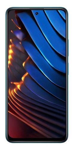 Xiaomi Pocophone Poco X3 Gt Dual Sim 256 Gb Wave Blue 8 Gb Ram