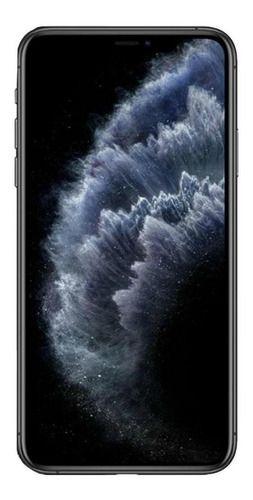iPhone 11 Pro Max 64 Gb Cinza-espacial