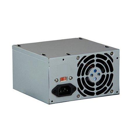 FONTE ATX 230W REAL TRS-230 V1.2 24 PINOS OEM
