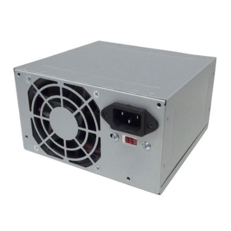 FONTE ATX 350W REAL BRAZILPC BPC-325V1.2 24 PINOS OEM