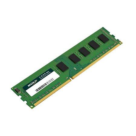 MEMORIA DESK 16GB DDR4 2400 BRAZILPC BPC2400D4CL17/16G OEM