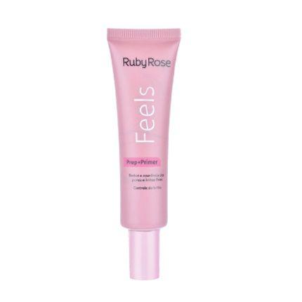 Primer Facial Ruby Rose Prep+Primer Feels