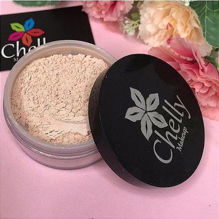 Pó Facial Chelly Solto -Dust Shine 1