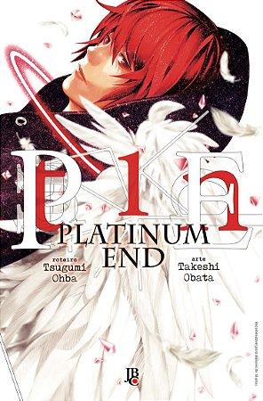 Platinum End - Vol. 1