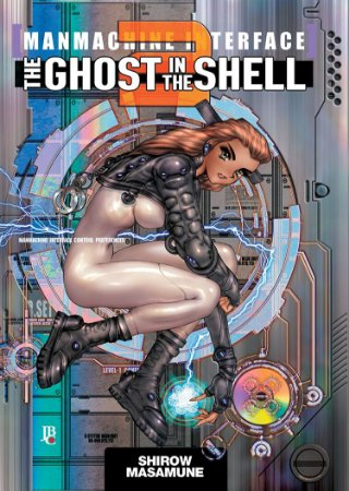 The Ghost in the Shell - Vol. 2