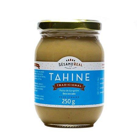 Tahine Sésamo real - 250g
