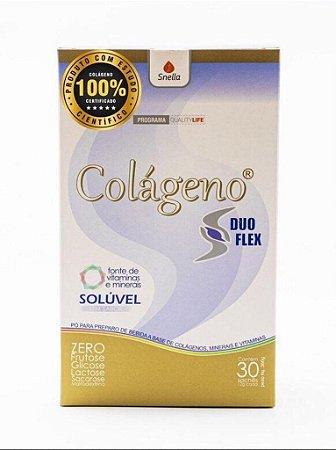 Colágeno Duoflex Snella