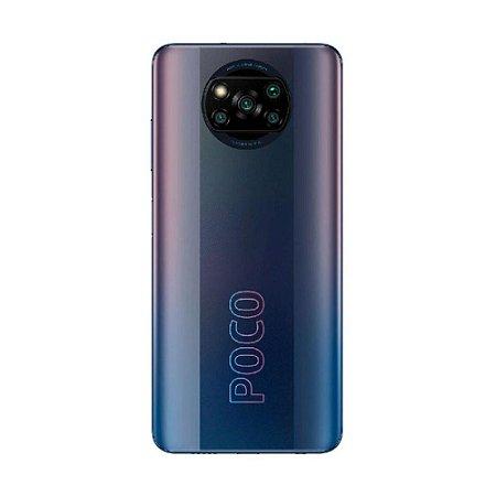 Xiaomi Poco X3 Pro Dual SIM 8GB RAM 256GB Memória Preto