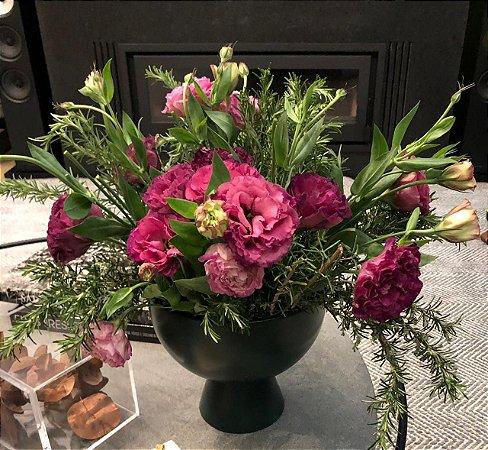 Assinatura AMA Flowers Mensal