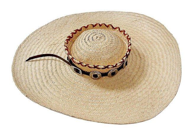 Chapéu de Muladeiras
