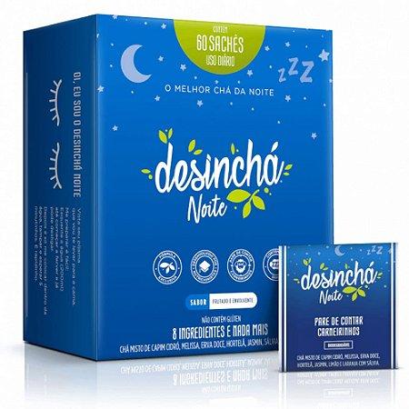 Chá Desinchá Noite (60 Sachês)