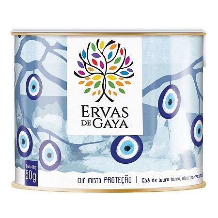 Chá Proteção 50g