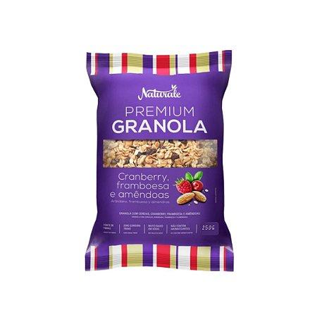 Granola Premium 250g