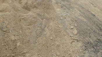 8m Areia Suja