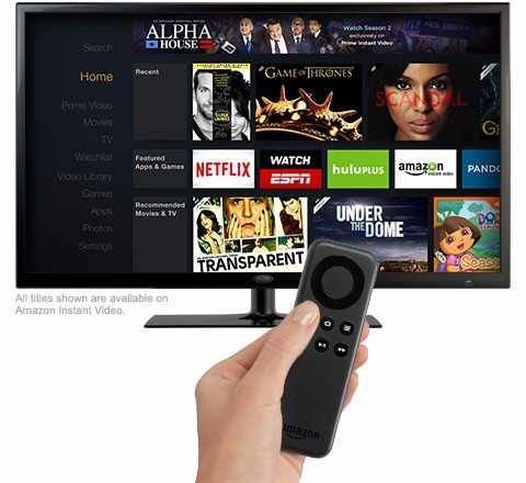 Amazon Fire Tv Stick - Smart Tv Netflix Pronta Entrega!