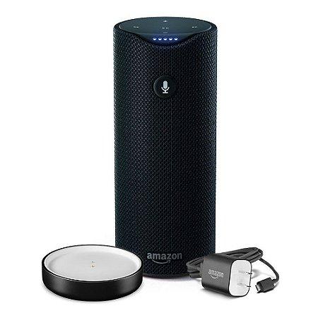 Amazon Tap - Alexa - Portátil Alto-falante Bluetooth