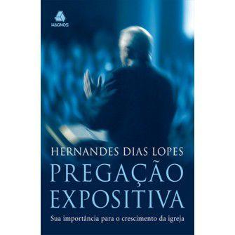 Pregacao Expositiva / Hernandes Lopes