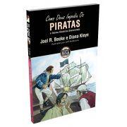 Como Deus impediu os Piratas e Outras histórias Devocionais / Joel Beeke & Diana Kleyn