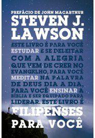 Filipenses para você / Steven J. Lawson