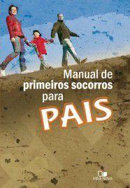 Manual de Primeiros Socorros para ministério para pais