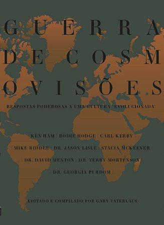 Guerra de Cosmovisões / Jason Lisle e outros