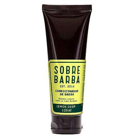 Condicionador de Barba Lemon Drop Sobrebarba