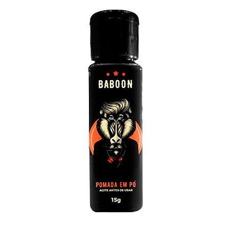 Pomada em Pó para cabelos Baboon