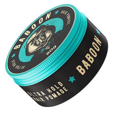 Ultra Hold Hair Pomade Baboon