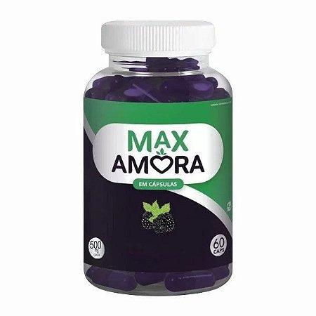 Max Amora 60 Cáps