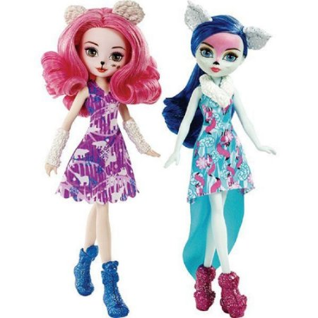 EVER AFTER HIGH FEITICO INVERNO SORT