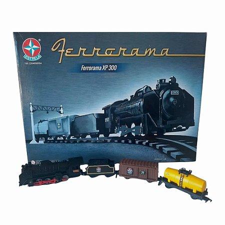FERRORAMA XP 300-PADRAO