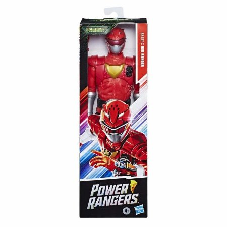 POWER RANGERS 12 ES5914