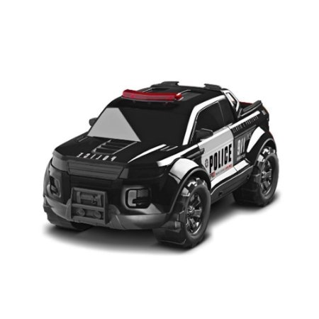 PICK UP FORCE POLICE CAMINHONETE POLICIA