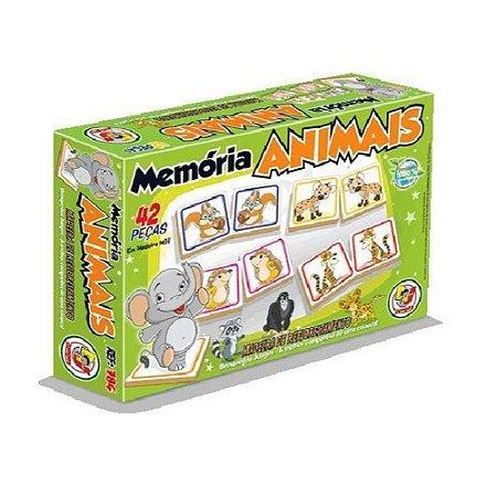 JOGO DA MEMORIA ANIMAIS(DOMINO ANIMAIS)
