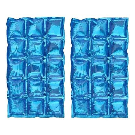 Bloco De Gelo Ecologico Artificial Reutilizavel