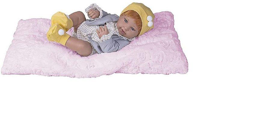 ANNY DOLL BABY RUIVA