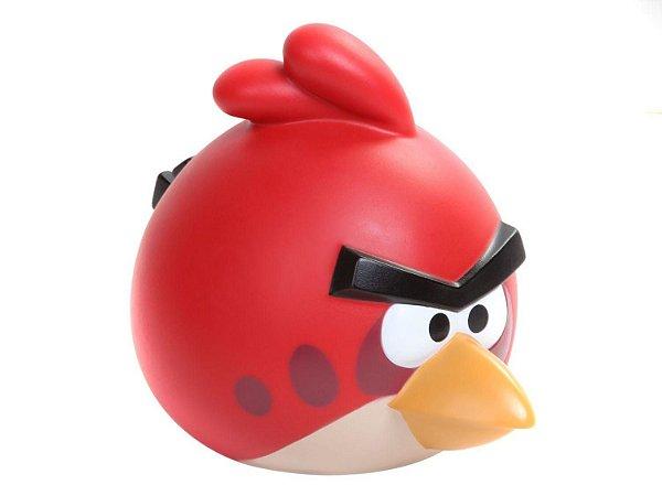 ANGRY BIRDS BONECO RED