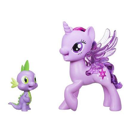 Vamos Cantar Juntos My Little Pony Hasbro C0718