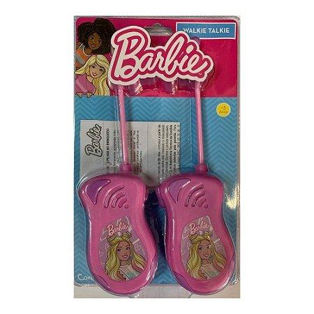 Walkie Talkie Barbie Candide