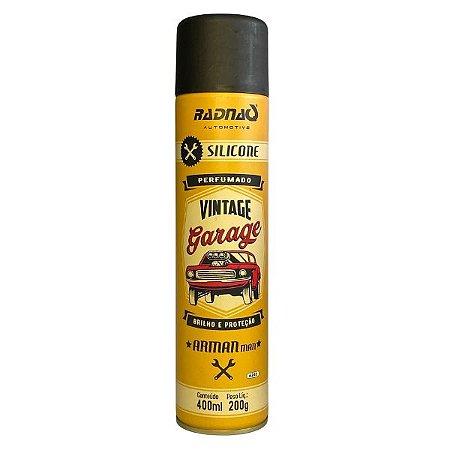 Silicone Perfumado Arman RADNAQ 400ml