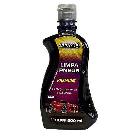 Limpa Pneus Premium RADNAQ 1l