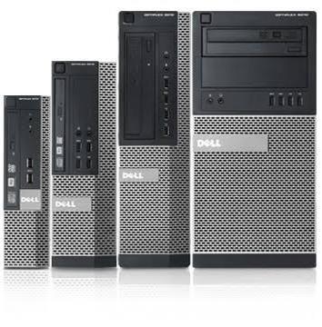 Desktops Dell A partir de R$600,00 - Consulte valores e disponibilidade