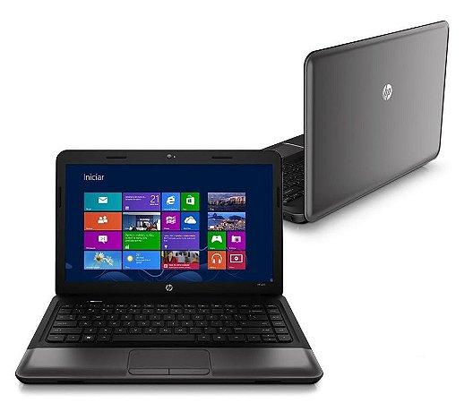 Notebook HP 1210BR Core i3 2358M com 4GB de Memória e SSD 240GB