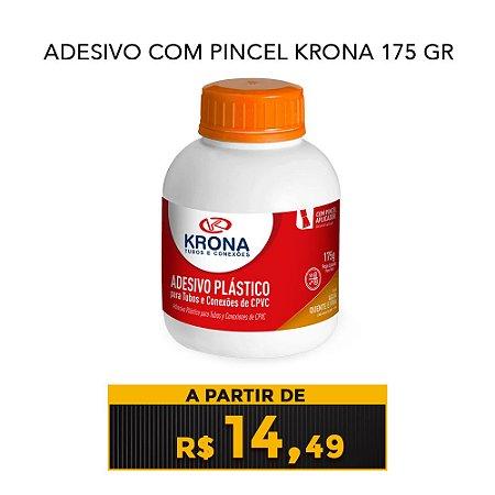ADESIVO COM PINCEL KRONA 175 GR