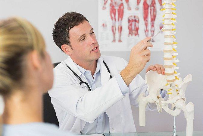 Quiropraxia: Consulta + Tratamento no Protocolo de Sucesso VIP WAY para uma Melhor Qualidade de Vida e redução das dores nas costas realizado por Fisioterapeuta! Protocolo Máximo com 3 visitas!