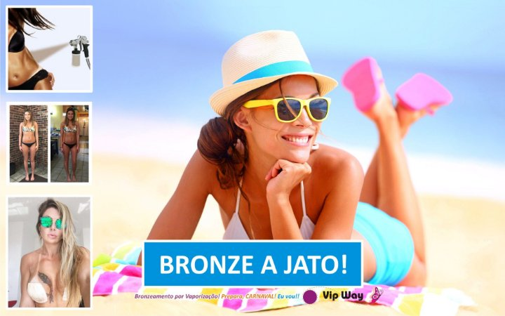 05 - Bronze a jato