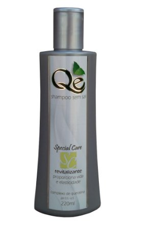 SHAMPOO QE REVITALIZANTE 220ML