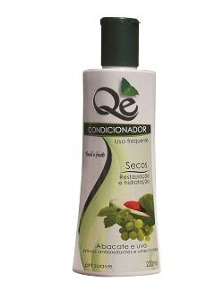 CONDICIONADOR QE SECOS 220ML