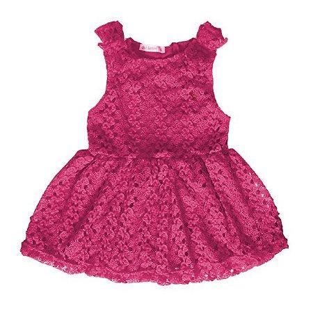 Vestido Luna Pink